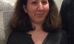 Jennifer Alberghini, English